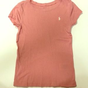 Polo Ralph Lauren girls shirt